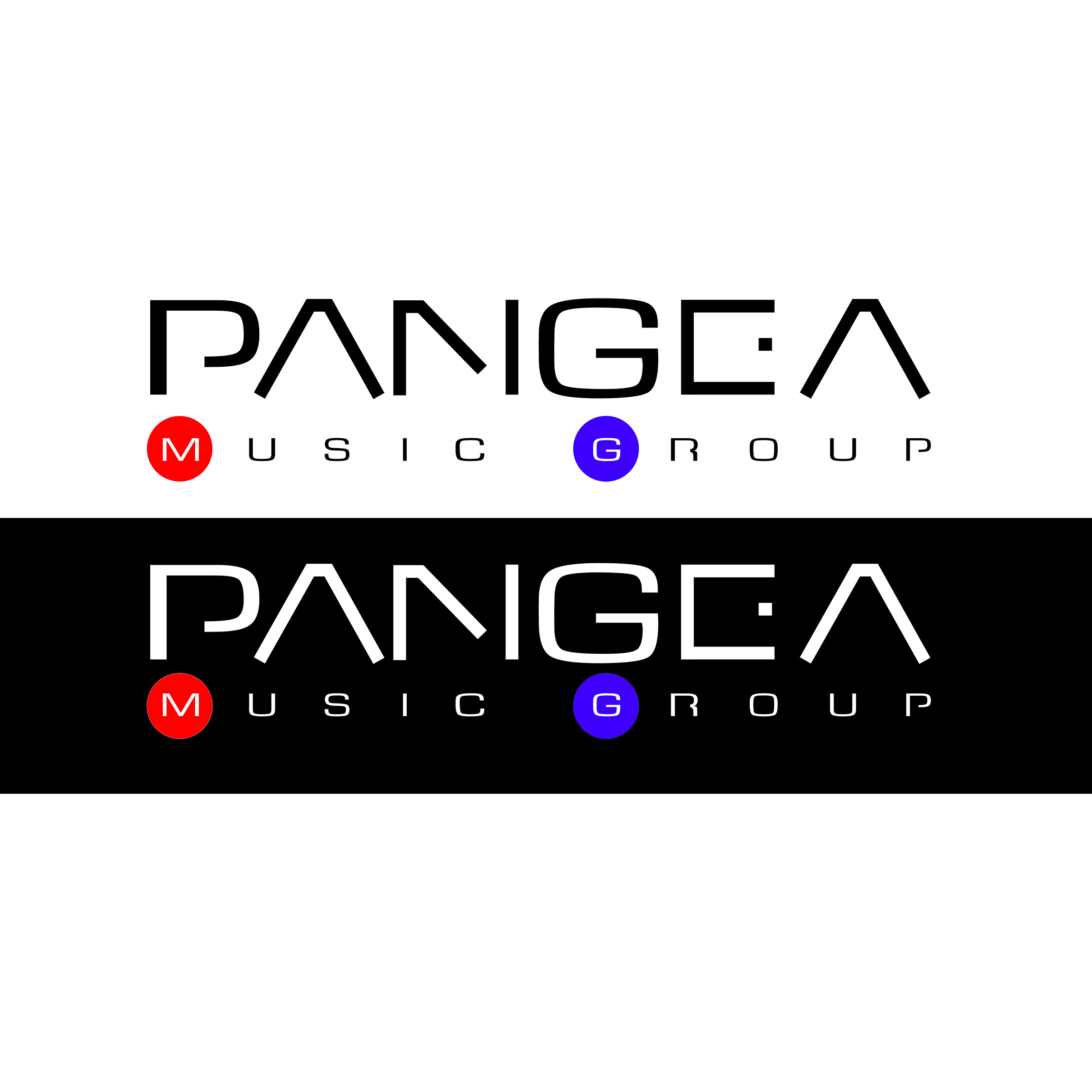 Pangea Music Group